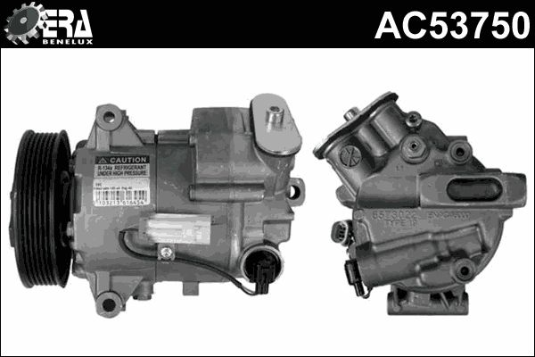 Kompressor ERA Benelux AC53750