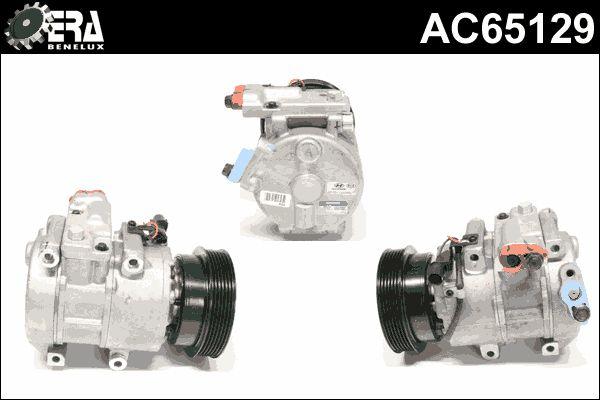 OE Original Klimakompressor AC65129 ERA Benelux