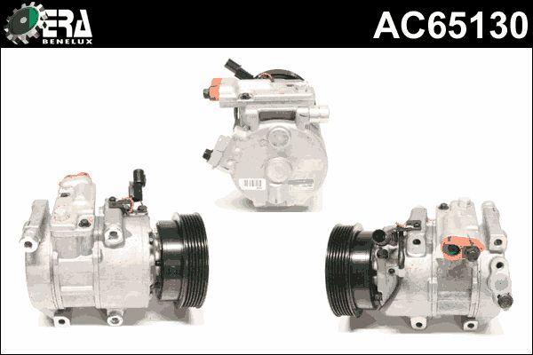Original IVECO Kompressor AC65130