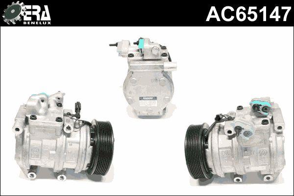 OE Original Kompressor AC65147 ERA Benelux