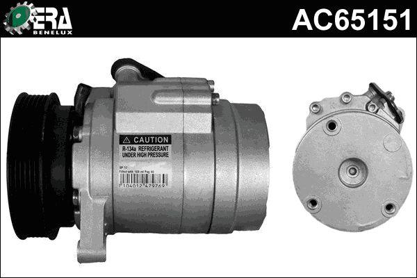 Original CHEVROLET Kompressor AC65151