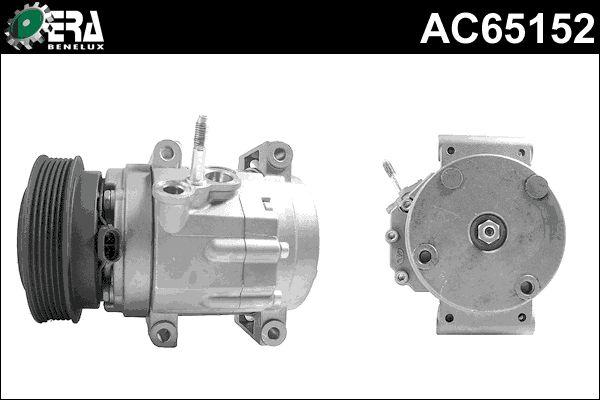 Original IVECO Klimakompressor AC65152