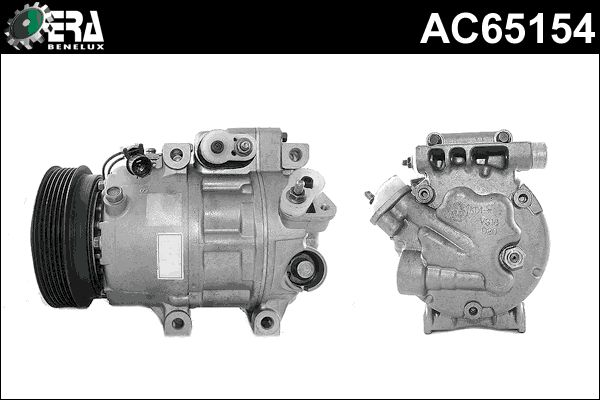 AC65154 ERA Benelux Klimakompressor AC65154 günstig kaufen