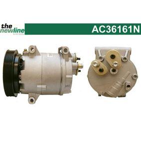 """AC36161N ERA Benelux - """"THE NEWLINE"""" by ERA Benelux Kompressor, Klimaanlage AC36161N günstig kaufen"""