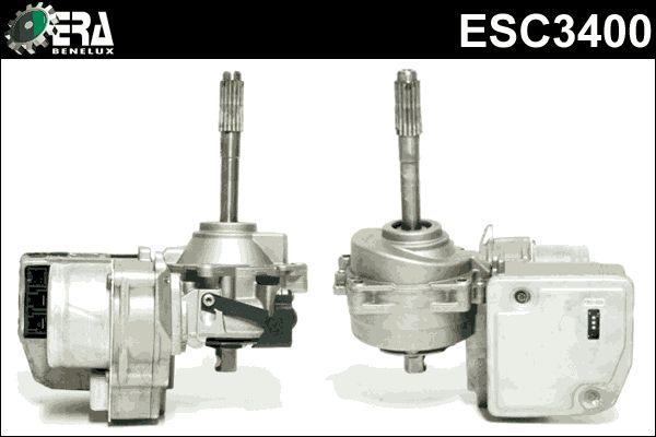 Originales Columna de dirección + bomba de dirección eléctrica ESC3400 Saab