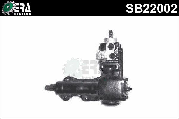 OPEL OMEGA 2002 Lenkgetriebe - Original ERA Benelux SB22002
