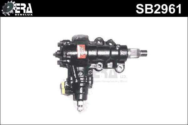 OPEL MONTEREY 1998 Lenkgetriebe - Original ERA Benelux SB2961