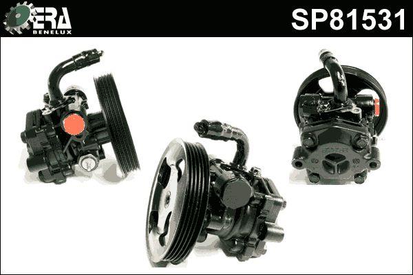 Originales Bomba de dirección SP81531 Suzuki