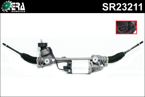Acheter Mecanisme de direction ERA Benelux SR23211 à tout moment