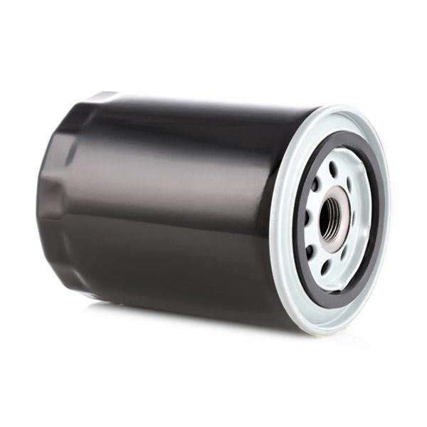 7O0086 Filtr oleju RIDEX 7O0086 Ogromny wybór — niewiarygodnie zmniejszona cena