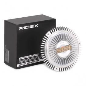 509C0029 RIDEX Kupplung, Kühlerlüfter 509C0029 günstig kaufen