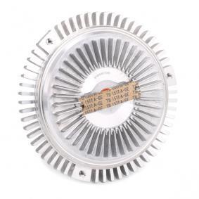 509C0029 Lüfterkupplung RIDEX 509C0029 - Große Auswahl - stark reduziert