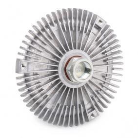 509C0029 Kupplung, Kühlerlüfter RIDEX - Markenprodukte billig