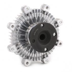 509C0024 Kupplung, Kühlerlüfter RIDEX 509C0024 - Große Auswahl - stark reduziert