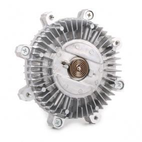 509C0024 Kupplung, Kühlerlüfter RIDEX - Markenprodukte billig