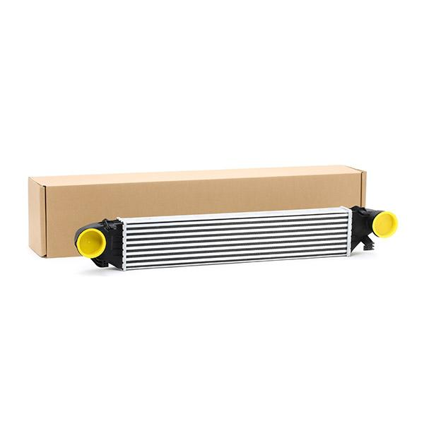 ridex Intercooler MERCEDES-BENZ 468I0006 2035000000,2035000400,2035000600 Interkoeler, tussenkoeler A2035000000,A2035000400,A2035000600