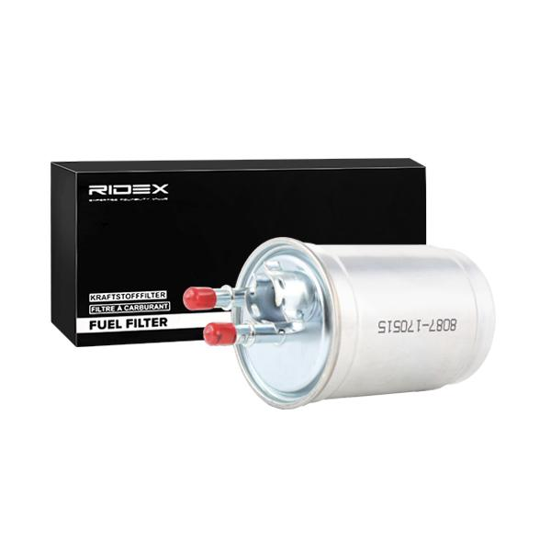 Buy original Fuel filter RIDEX 9F0098