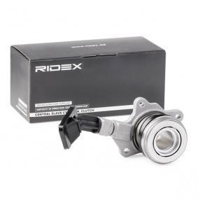47C0012 RIDEX Aluminium Zentralausrücker, Kupplung 47C0012 günstig kaufen