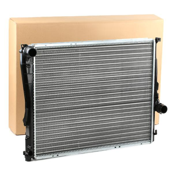 RIDEX | Kühler, Motorkühlung 470R0006