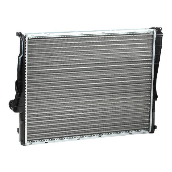 470R0006 Kühler RIDEX - Markenprodukte billig