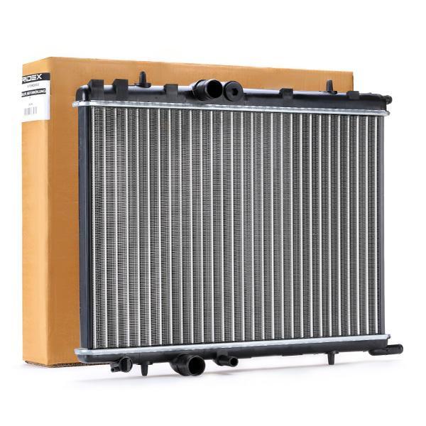 OE Original Wasserkühler 470R0003 RIDEX