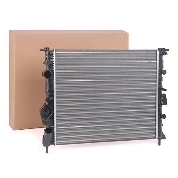 RIDEX: Original Wasserkühler 470R0175 ()