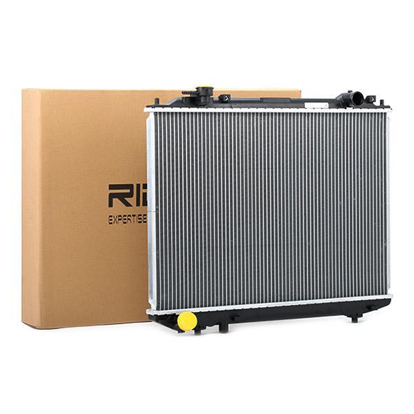 RIDEX: Original Wasserkühler 470R0023 ()