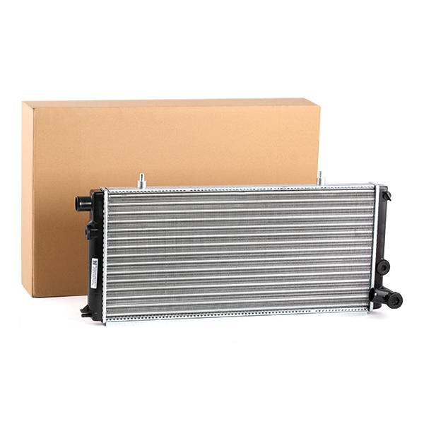 OE Original Autokühler 470R0184 RIDEX