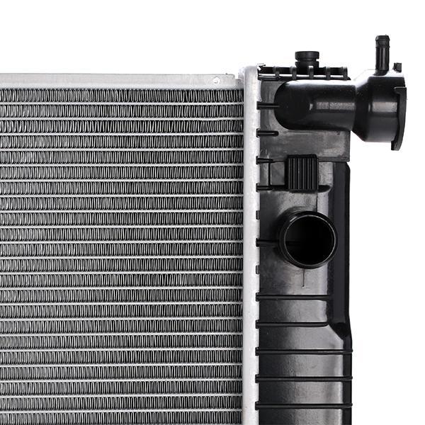 Iegādāties RIDEX Radiators, Motora dzesēšanas sistēma 470R0257 kravas auto
