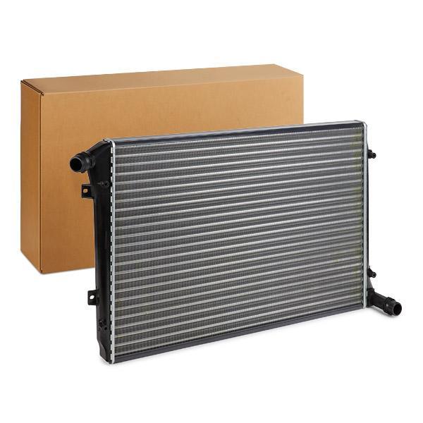 RIDEX: Original Autokühler 470R0214 (Netzmaße: 650x430x28)