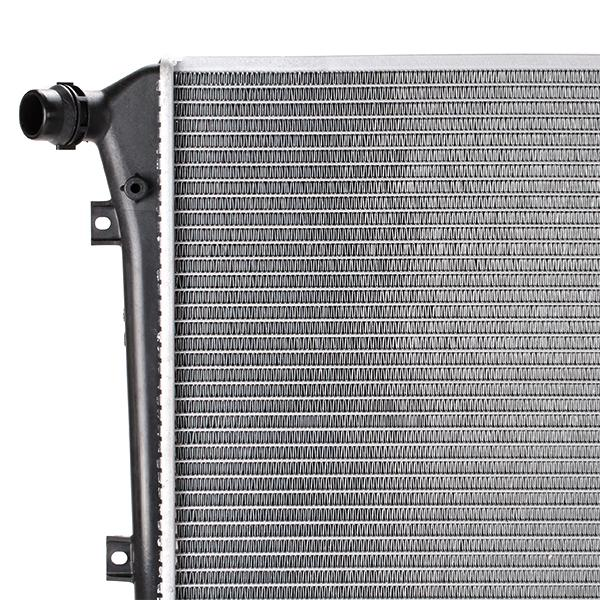 RIDEX: Original Motorkühler 470R0214 (Netzmaße: 650x430x28)