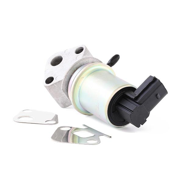 1145E0015 AGR Ventil RIDEX 1145E0015 - Große Auswahl - stark reduziert