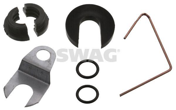 60 94 7222 Reparatursatz, Schalthebel SWAG - Markenprodukte billig