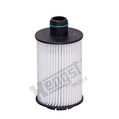 1175110000 HENGST FILTER Filtereinsatz Innendurchmesser: 25mm, Ø: 66mm, Höhe: 126mm Ölfilter E162H D249 günstig kaufen