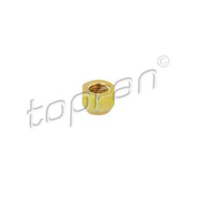 buy and replace Wheel Nut TOPRAN 723 404