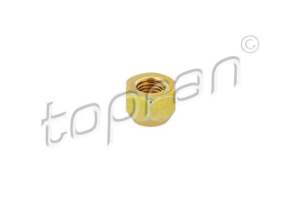 TOPRAN: Original Radmuttern 723 404 ()