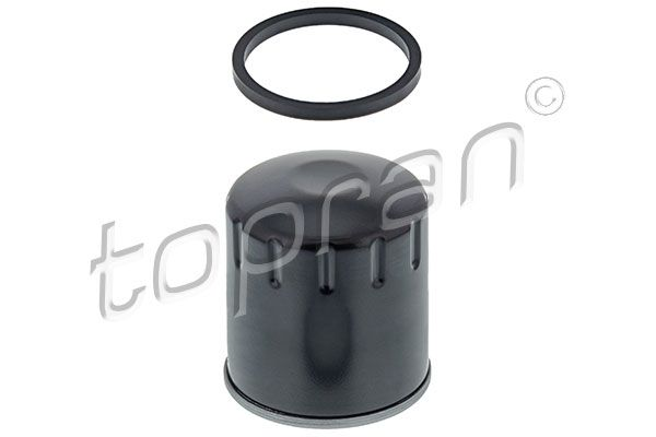 Ölfilter TOPRAN 115 290
