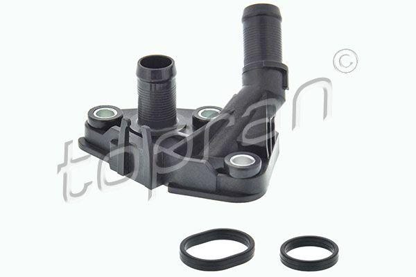 Buy original Pipes and hoses TOPRAN 701 051