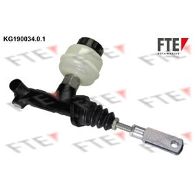 2102119 FTE Bore Ø: 19,05mm Master Cylinder, clutch KG190034.0.1 cheap