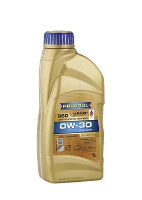1111100-001-01-999 RAVENOL Motoröl Bewertung