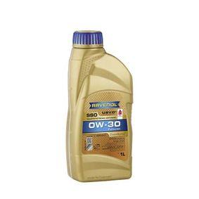 1111100-001-01-999 RAVENOL SSO 0W-30, 1l, Synthetiköl Motoröl 1111100-001-01-999 günstig kaufen