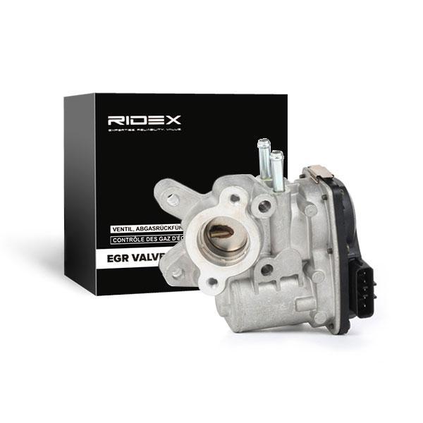 RIDEX   AGR-Ventil 1145E0044