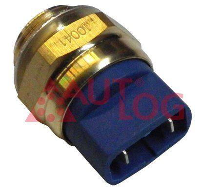 Original AUDI Thermoschalter Lüfter AS2096