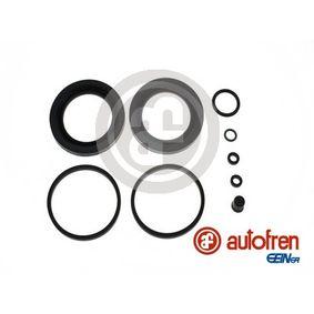 Zestaw naprawczy, zacisk hamulca AUTOFREN SEINSA D4807 kupić i wymienić