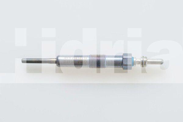 Vela de pré-aquecimento H1 392 com uma excecional HIDRIA relação preço-desempenho