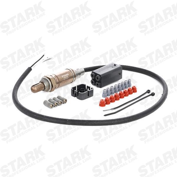 Achetez Echappement STARK SKLS-0140071 () à un rapport qualité-prix exceptionnel
