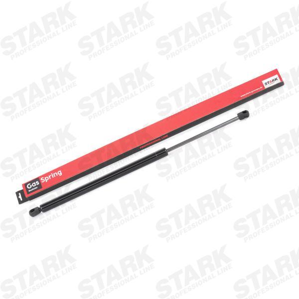 VW SHARAN 2019 Gasdruckdämpfer Heckklappe - Original STARK SKGS-0220476 Länge: 593mm, Hub: 200mm