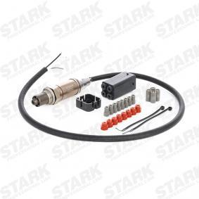 Lambdasonde SKLS-0140083 mit vorteilhaften STARK Preis-Leistungs-Verhältnis