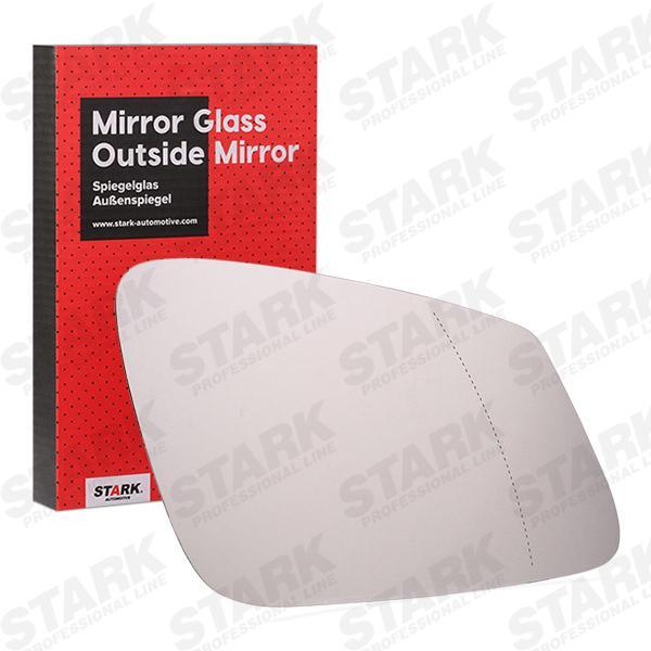 Original BMW Rückspiegelglas SKMGO-1510216