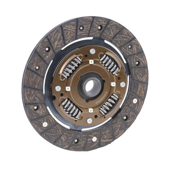 262C0003 Clutch Plate RIDEX 262C0003 - Huge selection — heavily reduced